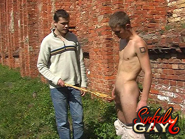 Discipline tails scene 2 2